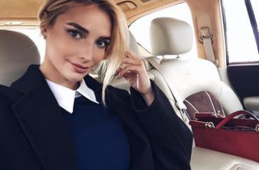 Певица Татьяна Котова экс ВИА Гра