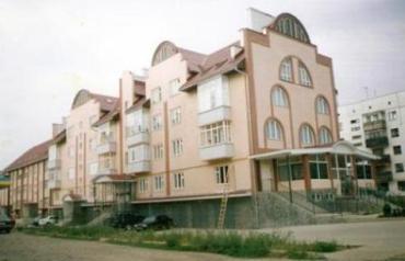"В Ужгороде обычно покупают квартиры богатые ""буратино"""