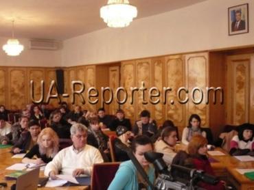 В Ужгороді пройшов семінар по проблемам соціальної реабілітації