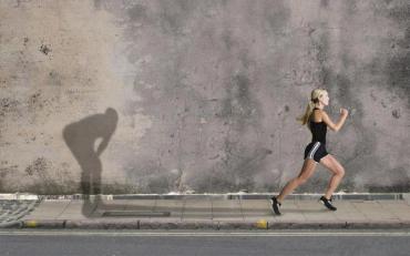 Біг для схуднення: основні правила пробіжок