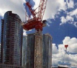 Будівельні підприємства Закарпаття завантажені наполовину