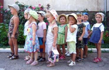 На Закарпатье все детские сады будут иметь свои веб-сайты