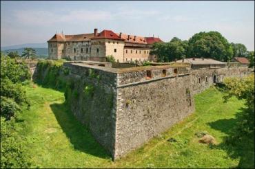 Ужгородский замок призывает отметить День музеев 18 мая