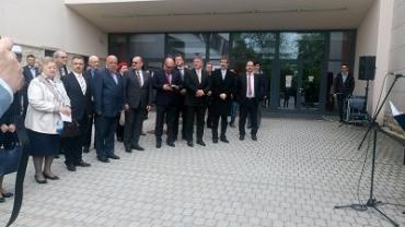 Открытие кафедры инициировал лично премьер-министр страны Виктор Орбан