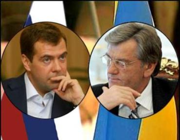 После письма Медведева Украина ждет войны