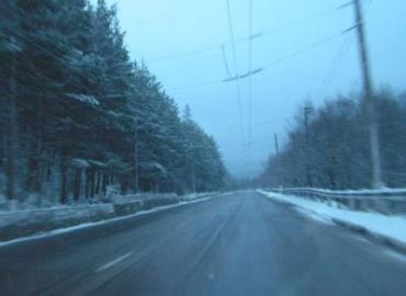 В Закарпатье объявлены 2 штормовых предупреждения