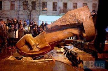 Ленин никак не виноват, что немного задержался в ХХІ-веке