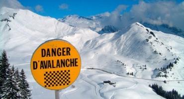 На высокогорье Закарпатья объявляется лавинная опасность