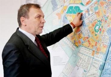 Насчет неприсоединения к Ужгороду - они правы Виктор Владимирович