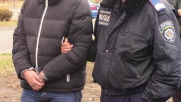 Правоохранители Киева задержали 26-летнего уроженца Закарпатья