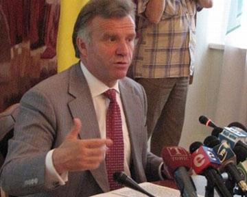 Станислав Николаенко обещает перейти в оппозицию
