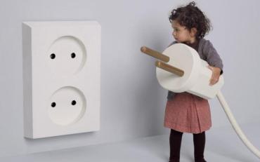 Які п'ять предметів потрібно ховати від дітей