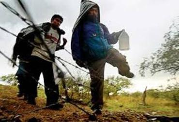 Нелегалы из Сирии и Афганистана пробираются в страны ЕС