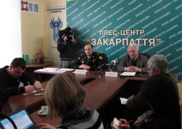 Чи готова Закарпатська область до весняного паводку?