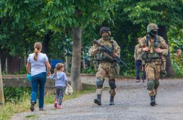 11 липня у Мукачевому Закарпатської області сталася стрілянина