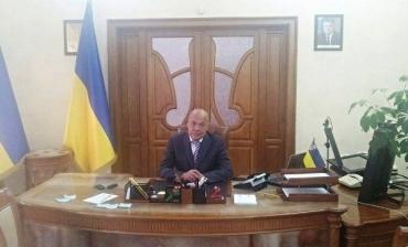 Москаль рассказал журналистам, как будет наводить порядок в Закарпатье