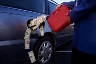 Бензин на АЗС Закарпатья может подорожать до 23 грн. за литр утверждают эксперты