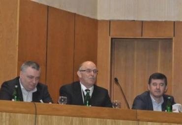 Международная научно-практическая конференция в Ужгороде