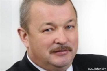 Депутат УДАРа Николай Паламарчук направил депутатский запрос