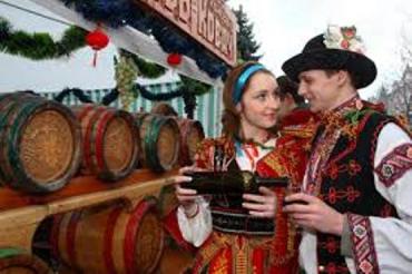 Фестиваль-конкурс «Червене вино» пройдет в Мукачево