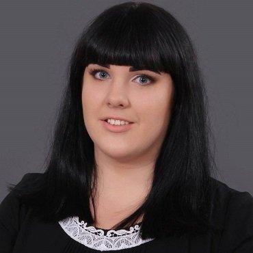 Светлана Мельничук - новый руководитель Госгеокадастра в Закарпатье