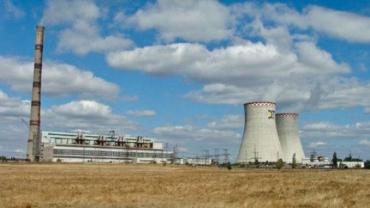 На Зуевской ТЭС заканчиваются запасы топлива - возможны веерные отключения света