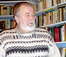 Ивана Петровция исключили из Национального Союза писателей Украины.