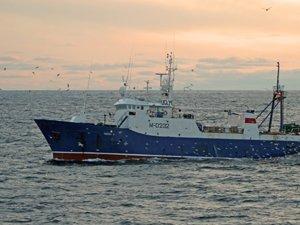 В Карибском море судно с украинцами терпит бедствие