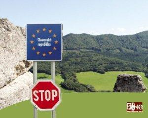 Журналісти з України без гламуру й обліку готельних зірок мандрували по Словакії