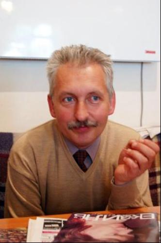 16 серпня 2011 року Василеві Горвату виповнюється 50