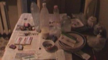 В дачных домиках многие ужгородцы устраивают наркопритоны