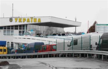 Прокуратура Закарпатской области осуществляет проверку работы Чопской таможни