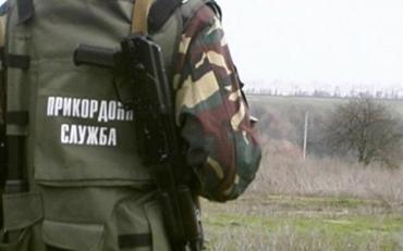 Чопський прикордонний загін інформує...