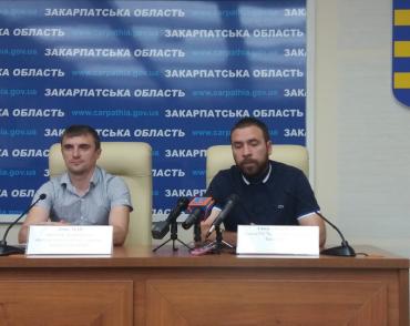 У вересні Ужгород на два дні перетвориться на місто дронів