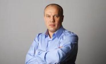 Мер Чопа Валерій Самардак