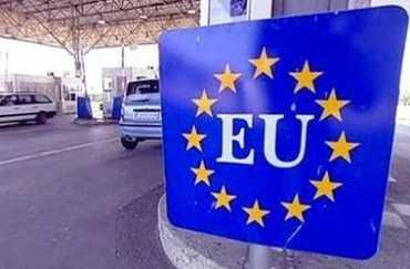 Европарламент будет голосовать за механизм приостановки безвиза 15 декабря