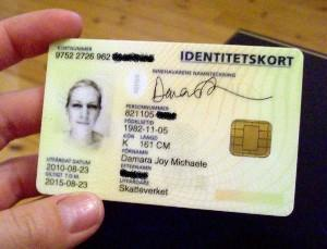 Биометрические разрешения будут выдавать в Ужгороде и Берегово