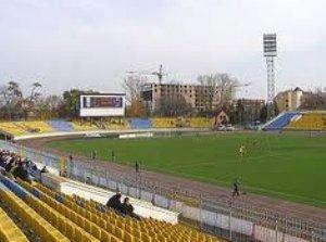 Ужгородский горсовет передал стадион «Авангард» в аренду