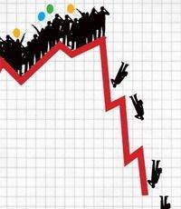Рейтинг обязательств правительства Украины в национальной и иностранной валютах понижен с В1 до В2