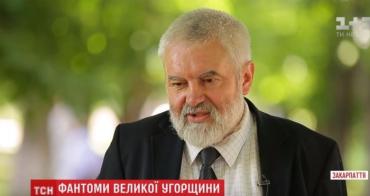 """Професор Федака: """"В угорців як у нації є певний історичний комплекс"""""""