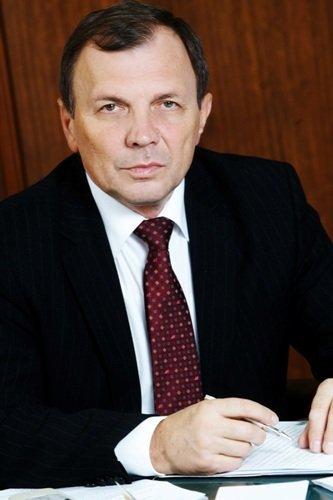 Виктор Погорелов запретил подчиненным заниматься политикой в рабочее время
