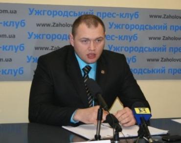 В Ужгороді на Михайла Данила було скоєно замах на вбивство