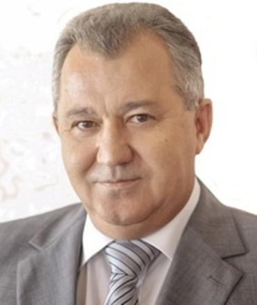 """Василий Ковач, генеральный директор ПАО """"Закарпатьеоблэнерго"""""""