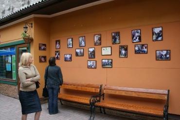 В Ужгороде Карпатский фонд помог детям-инвалидам