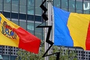 Румыны требуют объединения с Молдовой