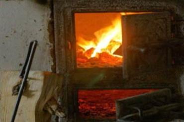 Пожар уничтожил дом 73-летней жительницы Золотарево