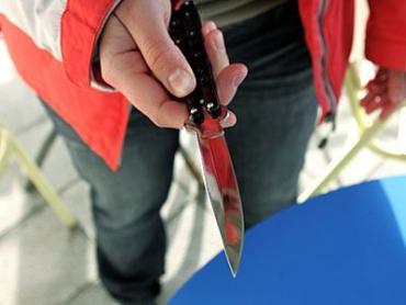 В Тячевском районе ссоры без ножей не обходятся