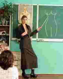 Учителей выгонят из школ
