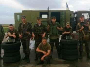 Встреча бойцов 128-ой горно-пехотной бригады состоится в центре Мукачево