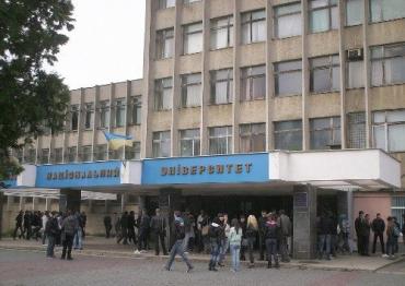 В Ужгородском университете прошло заседание Ученого совета